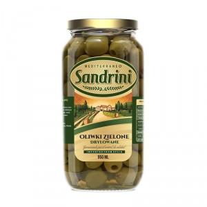 Sandrini-Oliwki-Zielone-Drylowane-950-O100