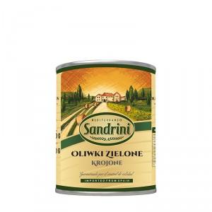 Sandrini-Oliwki-Zielone-Krojone-3100-O104